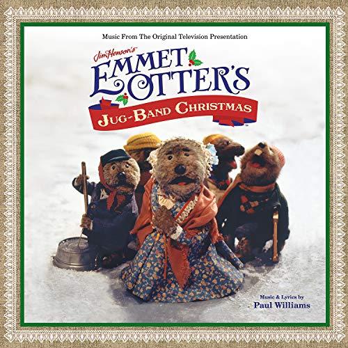Jim Henson's Emmet Otter's Jug-band Christmas Jug Band