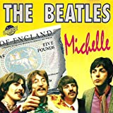 (CD Album The Beatles, 16 Titel) In My Life / What Goes On / Run For Your Life / Drive My Car / I
