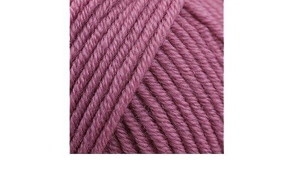 MAQUILLAJE MERINO 100/% von Katia - 50 g // ca 102 m Wolle 37