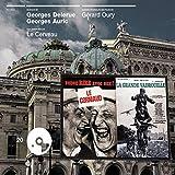 Le Corniaud . La grande Vadrouille. Le Cerveau : bandes originales des films / réalisateur Gérard Oury | Oury, Gérard (1919-2006). Metteur en scène ou réalisateur