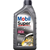 Mobil Super 2000 Formula P 10W-40, 1L