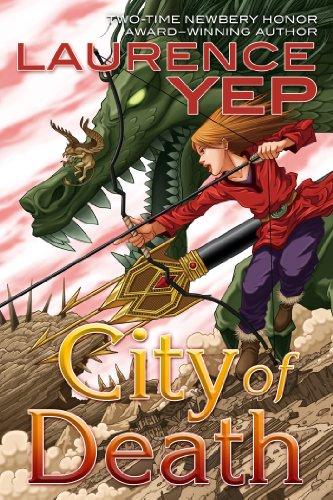 Buchseite und Rezensionen zu 'City of Death (City Trilogy)' von Laurence Yep
