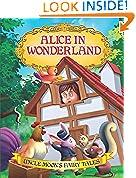#6: Alice in Wonderland (Uncle Moon's Fairy Tales)