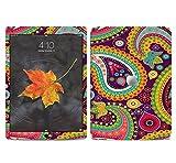 Theskinmantra Flower pattern SKIN/STICKE...