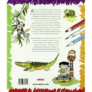 Aprende a dibujar la selva