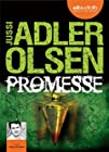 Promesse - Livre audio 2 CD MP3