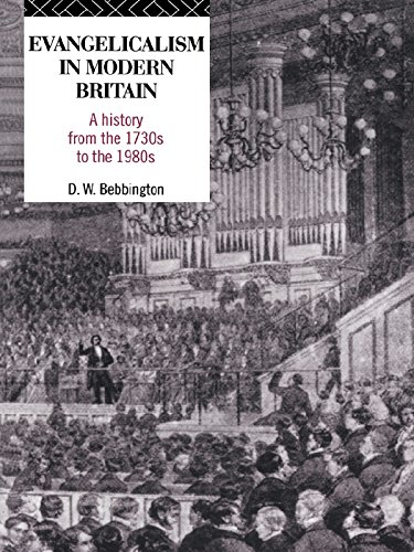 Evangelicalism in Modern Britain: A History from the, used for sale  Delivered anywhere in UK