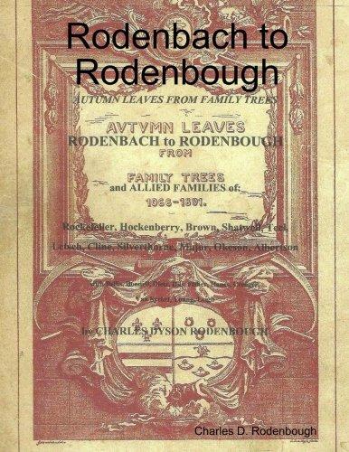 rodenbach-to-rodenbough