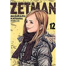 Zetman Vol.12