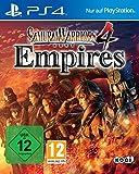 Samurai Warriors 4Empires (PS4)