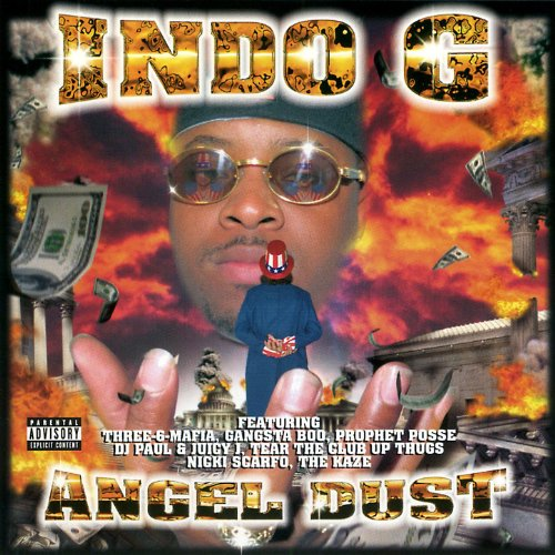 Tear Da Club Up Thugs (Intro) [Explicit] - Up Tear Da Thugs Club