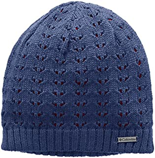 Columbia Veste d'hiver égarer Enfant Bonnet pour Femme - Bluebell, Taille Unique (B0195KEBL4) | Amazon price tracker / tracking, Amazon price history charts, Amazon price watches, Amazon price drop alerts