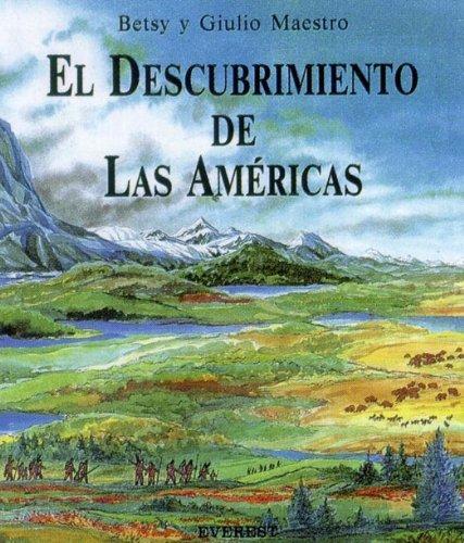 El descubrimiento de las Américas (American Story) por Maestro  Betsy C.