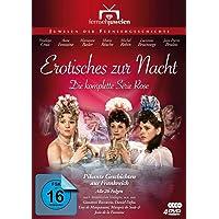 Erotisches zur Nacht - Die komplette Série Rose (Alle 26 Folgen) - Fernsehjuwelen