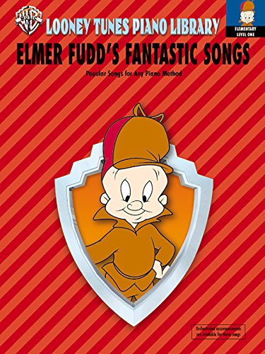 elmer-fudds-fantastic-songs