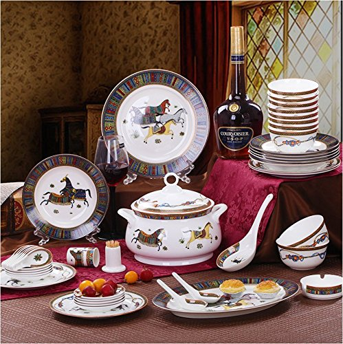 Hermes 1 , (hochwertiges Bone China Porzellan-Geschirr) gebraucht kaufen  Wird an jeden Ort in Deutschland