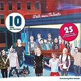 10 Years Stil Vor Talent (CD+Mp3)