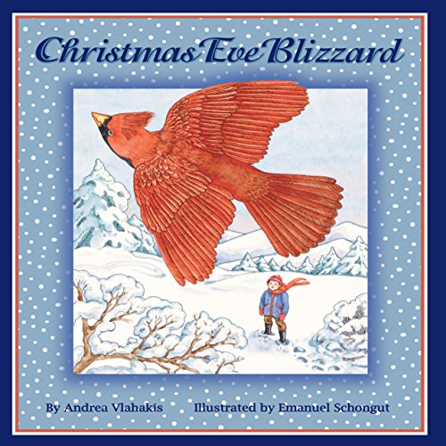 Christmas Eve Blizzard  Audiolibri