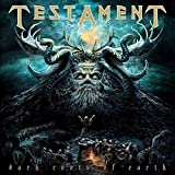 Testament: Dark Roots of Earth [Vinyl LP] (Vinyl)