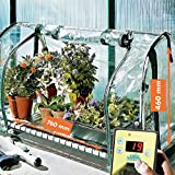 Bio Green GTP Grand Top - Invernadero para germinar