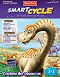 Fisher Price SMART CYCLE Im Land der Dinosaurier Software