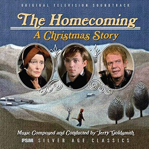 The Homecoming: A Christmas Story / Rascals and Robbers [Soundtrack by N/A (0100-01-01)