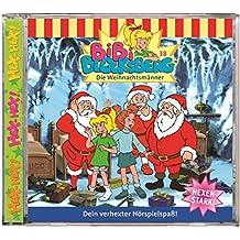 Folge 68: Bibi und die Weihnachtsmänner