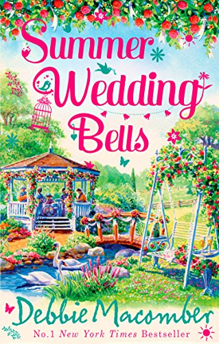 Summer Wedding Bells: Marriage Wanted / Lone Star Lovin' - Wedding Bells Charm