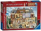 Ravensburger Oben, Unten, 1000pc Puzzle