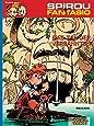 Spirou & Fantasio, Band 39: Das Tal der Verbannten: (Neuedition)