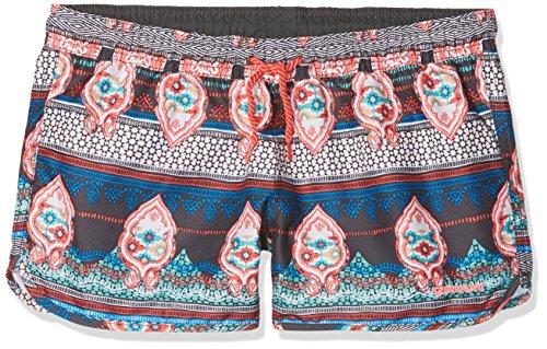 Brunotti Mädchen Glennissa JR AO Girls Shorts Badeshort, Coal Grey, 176 Preisvergleich