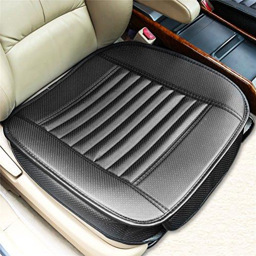 Sitefei car seat Covers Auto Sitzkissen, schwarz (Auto Cover Seat)