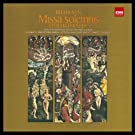 Beethoven: Missa Solemnis [Re-I