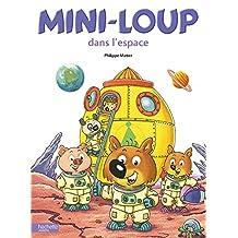 Mini-Loup dans l'espace