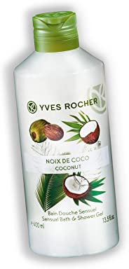 Yves Sensual Bath and Shower Gel Coconut