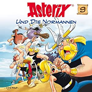 Asterix Amazon
