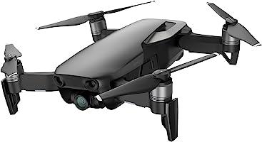 DJI Mavic Air (EU) - Drone Quadricoptère avec caméra, panoramiques sphériques de 32 Mpx, de photos HDR, de vidéos 4K à 30 i/s en 100 Mbit/s et de ralentis 1080p à 120 i/s - Onyx Noir