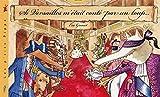 Si Versailles m'était conté par un loup
