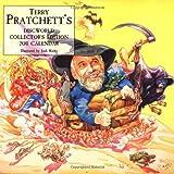 Terry Pratchett's Discworld Collector's Edition Calendar 2011 by Terry Pratchett (November 24,2010)