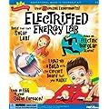 Slinky Scientific Explorers Electrified Energy Lab Kit,…
