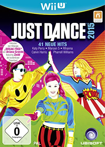 Just Dance 2015 [Importación Alemana]