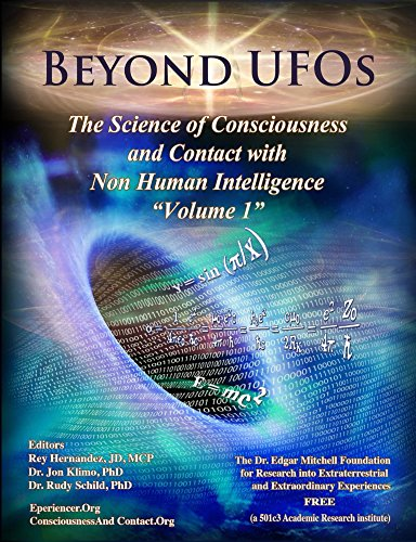 Science and the UFOs