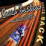 Bounce Back by Creed Bratton & The 3dvb's (2013-05-03)