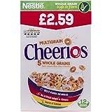 Cheerios Nestle White, 375g