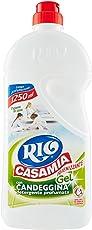 Rio Casamia Con Candeggina - 9 pezzi da 1250 ml [11250 ml]