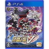 Super Robot Wars V for PlayStation 4