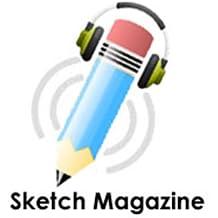 Sketch Magazine Podcast- Podcast App