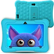 Kids Tablet Android 9.0, Dragon Touch Y88X Pro Tablet PC Pad Educatieve tablet voor kinderen, 2 GB + 16 GB, 7