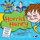Horrid Henry's Most Horrible Album