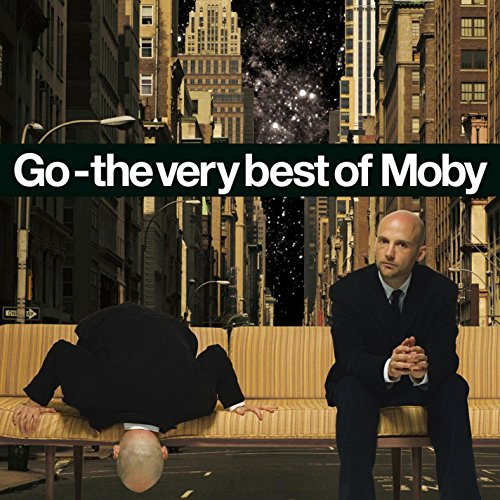 Go - The Very Best Of Moby [Clean]